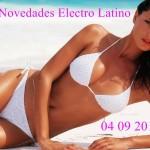 VA Novedades Electro Latino 04 09 2013 [UL – CLZ]