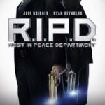 R.I.P.D (2013) [Dvdrip][Sub Español] [Accion]