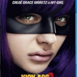 Kick Ass 2 (2013)[WebScreener 720p] [Castellano Mp3 SCR HQ] [Accion]