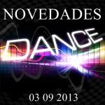 VA Novedades Dance 03 09 2013 [UL – CLZ]