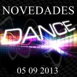 VA Novedades Dance 05 09 2013