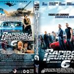 Rapido y Furioso 6 (2013) Dvdrip | Español latino (Putlocker)