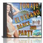 VA – Tomate El Verano Dance Party 2013 (2cd)(2013)(UL – CLZ)