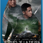 Después De La Tierra [2013] [BRRip 720p] [Latino AC3 5.1] [990 MB] [1 Link]