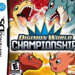 Digimon World Championship [EUR][Español] [NDS][UL – CLZ]