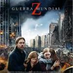 Guerra Mundial Z (2013) [DVDRip] [Español Latino]  [Accion]