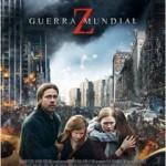 Guerra Mundial Z (2013) Dvdrip   Español latino (Putlocker)