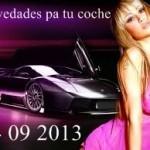 VA Novedades pa tu coche 04 09 2013 [UL – CLZ]