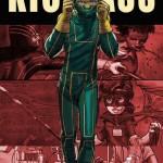 Kick-Ass [Volumen I y II] [Marvel] [Comics]