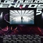 VA Los Nuevos Exitos (Vol. 5)(2013)