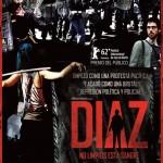 Diaz: No limpiéis esta sangre (2012) [DVDRip][Castellano AC3 5.1][Drama]