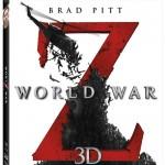 Guerra Mundial Z (2013) [BRSCREENER HQ 720p][Castellano MiC DubbeD]