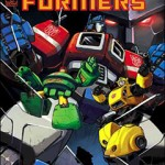 Transformers The Original Series Vol 1-3 (DVD9)(PAL)(Ing-Lat)(Animacion)(1984)