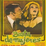 Basta de mujeres (DVD5)(NTSC)(Latino)(Comedia)(1977)