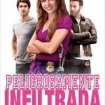 Peligrosamente infiltrada (2012) DvdRip latino (Mega) (Online)