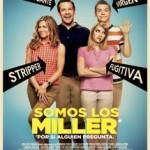 Somos los Miller (2013) DvdRip latino (Mega) (Online)