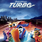 Turbo (2013) DvdRip latino (Online) | HD 720p