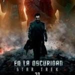 Star Trek: En la oscuridad (2013) DvdRip Latino (Mega) (Online)