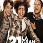 Descargar 21 la Gran Fiesta DvdRip Latino