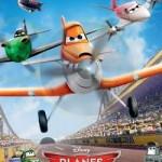 Aviones (Planes) (2013) Español latino [Animacion] (720p HD) Ver online y descargar