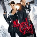 Hansel & Gretel: Cazadores de brujas (2013) (Blu-Ray) 720p HD