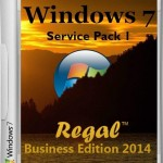 Win7 Regal Business Edition 2014 SP1[+Traductor]