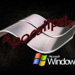 Windows XP Apocalipsis V2 SP3 [Español]
