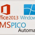 Descargar KMSpico Activador Windows 8.1 Office