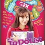 The To Do List (2013) DvdRip Latino