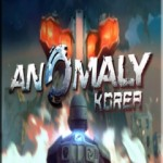 Anomaly Korea (PC) (2013) (Ingles) (MUltiHost)