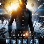 El Juego de Ender (2013) TS Screener | Subtitulada