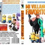 Mi Villano Favorito 2 (2013) DVDRip | Español latino (Putlocker)