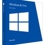 Windows 8.1 Pro VL DVD [Nov. 2013][64 Bits][Esp]