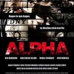 Alpha (2013) Español Castellano (TS-Screener)