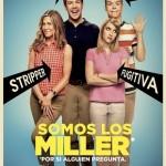 Quienes Son Los Miller (2013) DvdRip   Español latino (Putlocker)