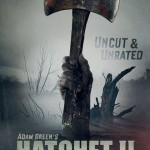 Descargar Hatchet 2 DvdRip Latino