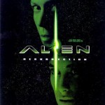Alien resurrección (Alien 4) (1997) [DvdRip][Castellano]