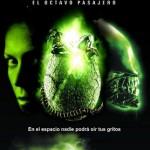 Alien, el octavo pasajero (1979)[DvdRip][Castellano]
