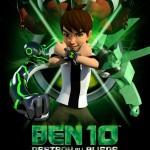Descargar Ben 10 Destrucción Alienigena DvdRip Español Latino
