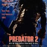 Depredador 2 (1990)[DvdRip][Castellano]