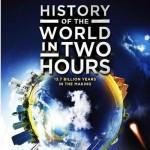 Descargar La Historia del Mundo en 2 Horas DvdRip Español Latino