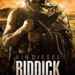 Descargar Las Crónicas de Riddick 3 DvdRip Latino