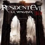 Descargar Resident Evil 5 Venganza DvdRip Latino
