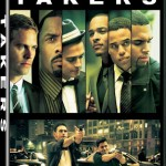 Descargar 1 Link Takers [Ladrones] DvdRip Latino