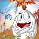 Descargar Una Pelicula De Huevos DvdRip Latino
