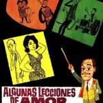 Algunas lecciones de amor (1966) [DvdRip] [Castellano]