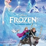 Frozen: El reino del hielo (2013) Audio latino