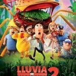 Ver Lluvia de albóndigas 2 (2013) Español latino [HD-720p]