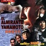 Almirante Yamamoto [1968] [DvdRip] [Castellano]