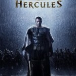 Hércules: El origen de la leyenda (2014) Audio latino